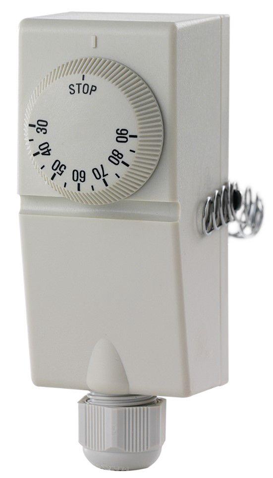 Katla termostaadid ja temperatuuriandurid
