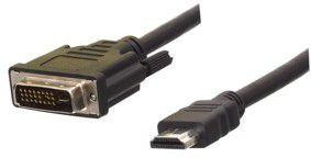 HDMI-kaablid