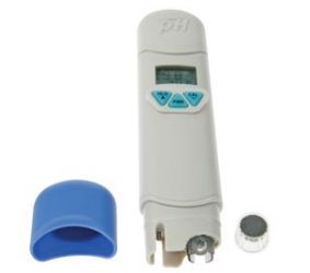 pH-meetrid ja testrid