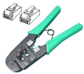 Kurrutustööriistad RJ-pistikute jaoks