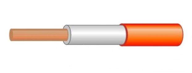 Silikoonkaablid - mitmetuumalised