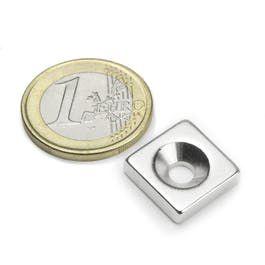 Pealekruvitavad magnetid
