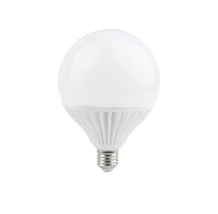 LED bulb E27 170-250Vac 35W 3500lm, 2700K warm white, G125, LED LINE