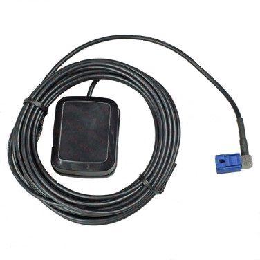 GPS antenn, kaabel 5m, FAKRA pistik