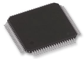 MCU, 8BIT, PIC18, 48MHZ, TQFP-80