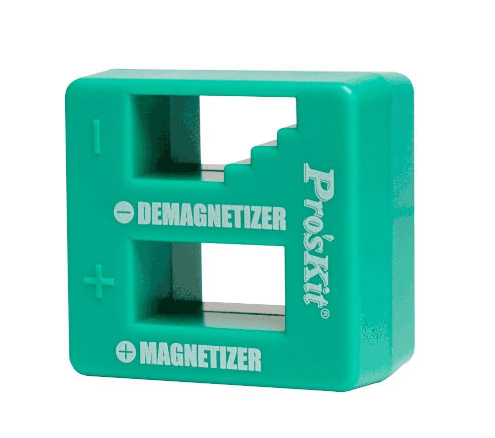 Kruvikeeraja magnetiseerija/demagnetiseerija