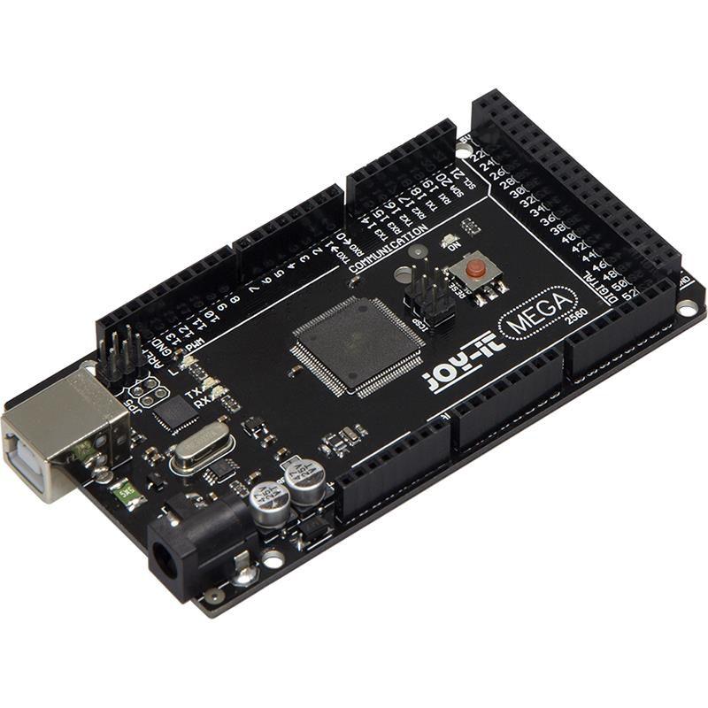 Joy-iT Mega2560R3 Board ( Arduino-compatible )