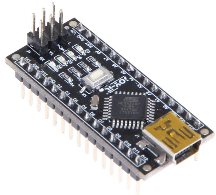 Joy-iT Nano V3 ( Microcontroller with original chip )