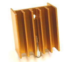 Radiaator 23x16x25mm
