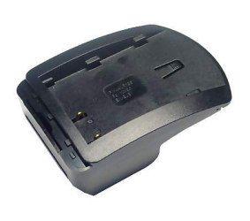 Laua adapter aku laadimiseks NIKON EN-EL3