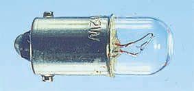 Lamp BA9s 24V 2W