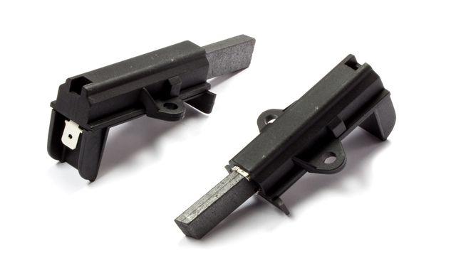 Süsinikharjad 12.3x5.0x34mm  (must/L94MF7) BEKO 1tk.