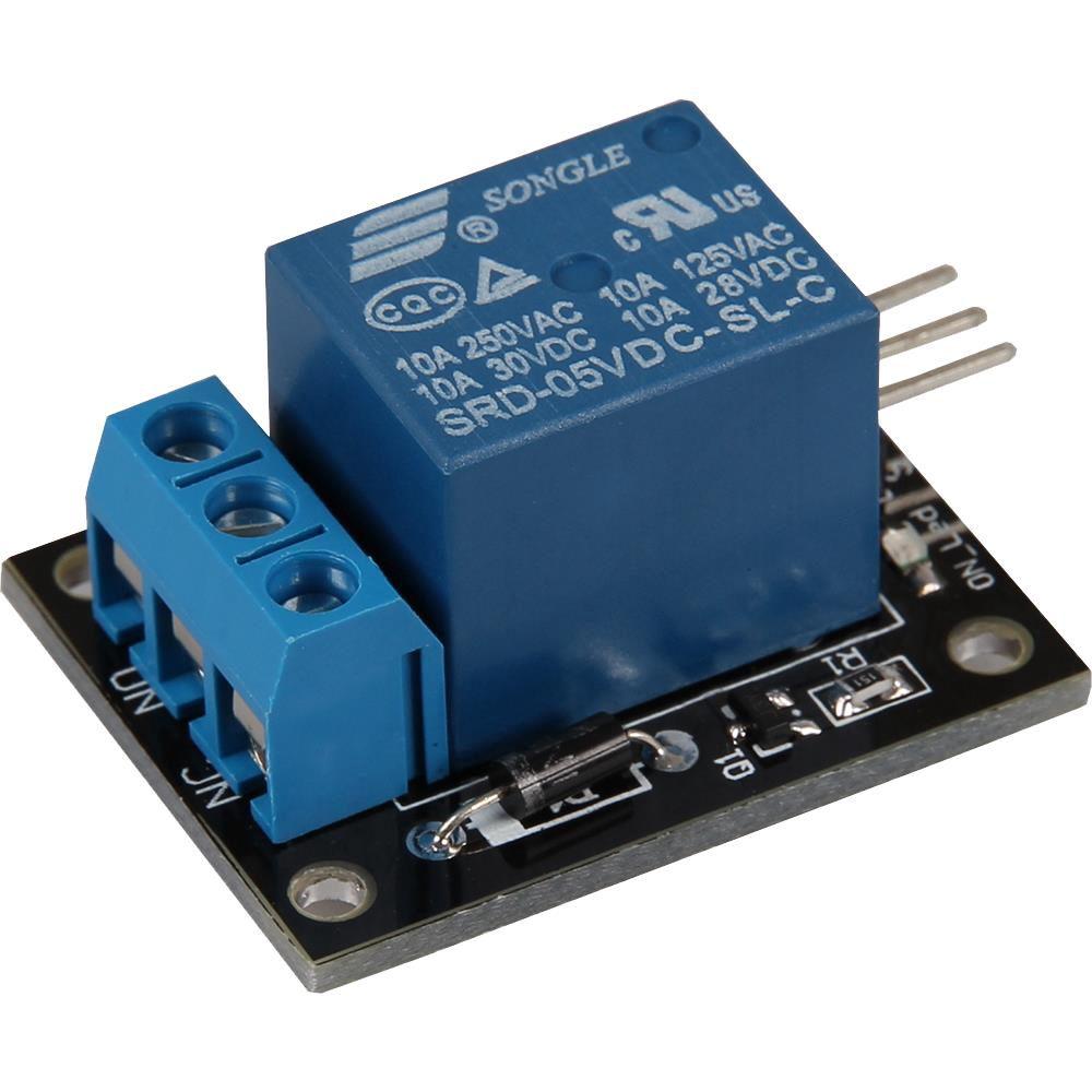 Joy-iT 5 Volt relay KY019