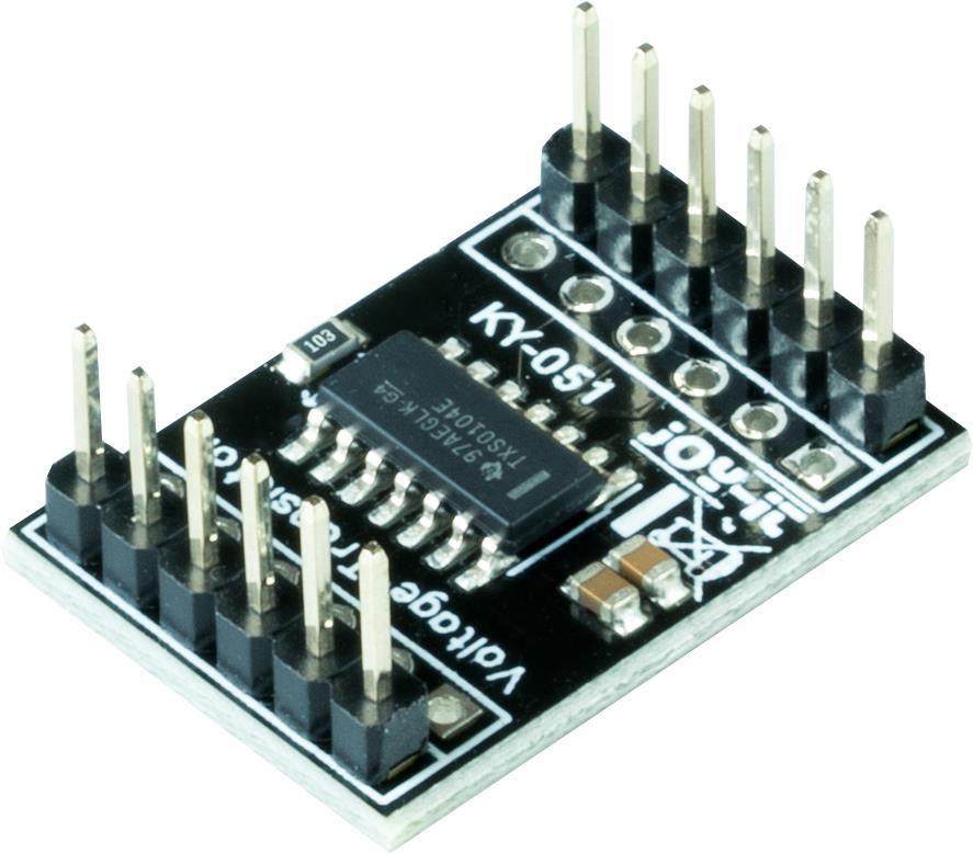 Joy-iT Voltage translator / Level shifter KY051