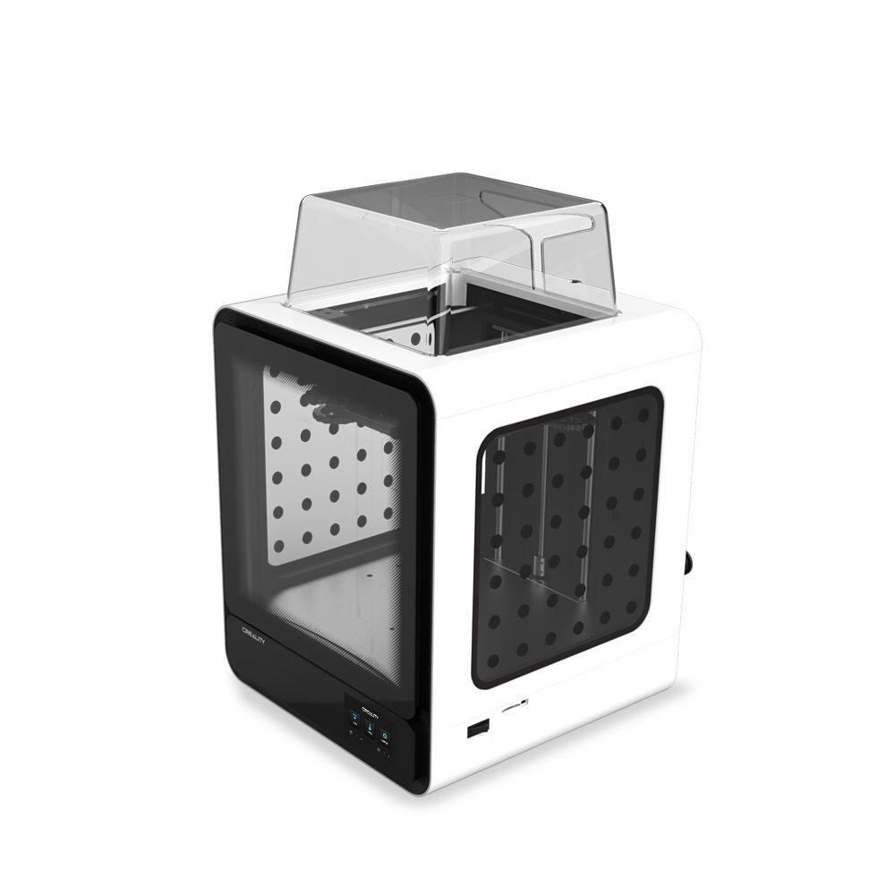 3D printer CR-200B Eclosed 200x200x200mm CREALITY