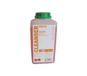 Trükkplaadi detergent Cleanser Druk 1l