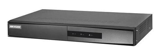 4-kanaliline võrgupõhine videoregistraator (NVR), Hikvision