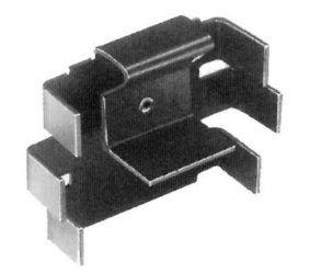 Radiaator TO220 20,5x25x7mm