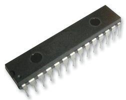 MCU, 8BIT, PIC18F, 64MHZ, SPDIP-28