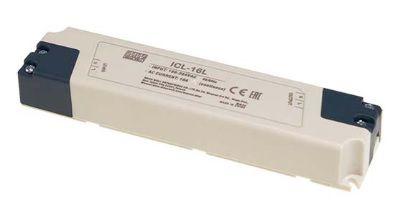 16A AC käivitusvoolu piiraja, 3680VA, 180~264VAC, ICL 23A, Mean Well