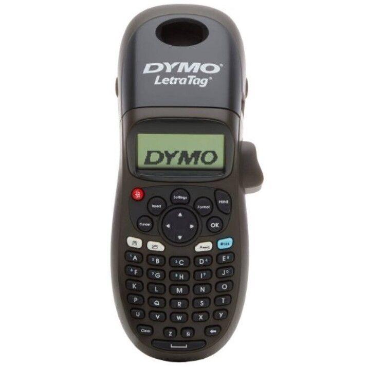Etiketiprinter Dymo LetraTag LT-100H