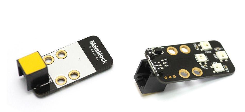 """RGB LED- moodul """"Me RGB LED V1"""", MakeBlock"""