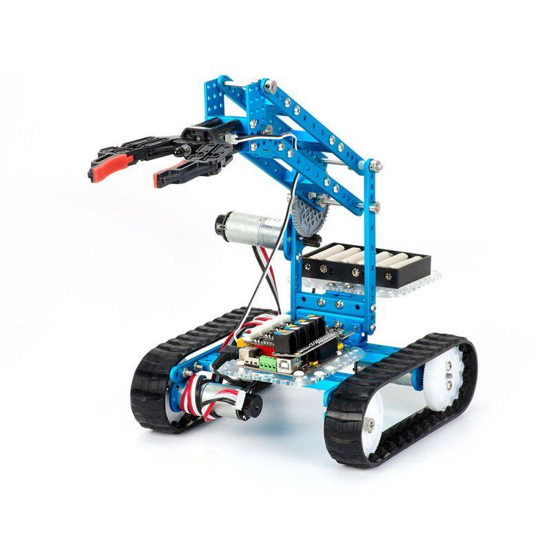 Roboti konstruktor Makeblock Ultimate Robot Kit 2.0 (240 osa)