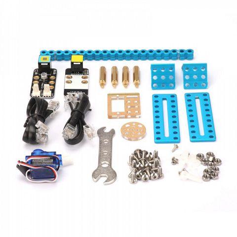 Robot-konstruktor  mBot komplekt  Servo Pack Makeblock