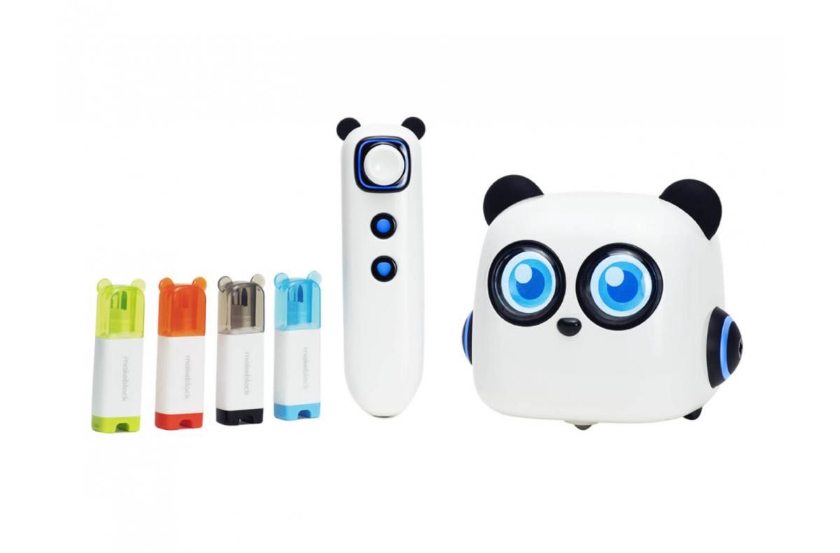 mTiny Discovery Kit for kids from 4 years old