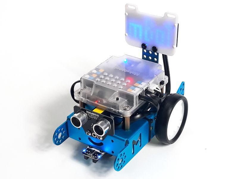 Robootikakomplekt (mBoti analoog)