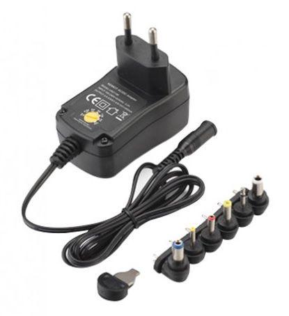 Impulsstoiteplokk 3-12V, 0.3A, MINWA, plug-in