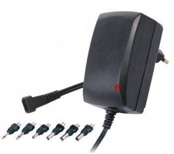 Impulsstoiteplokk 3-12V, 2.25A MINWA, plug-in