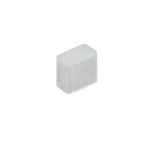 Endcap for NEON FLEX 6x12mm