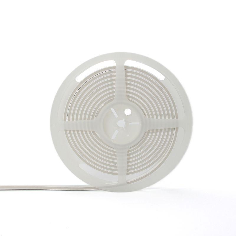 NEON FLEX hermetic sleeve IP67 for 5-8mm LED strips, 6x12mm, 10m reel