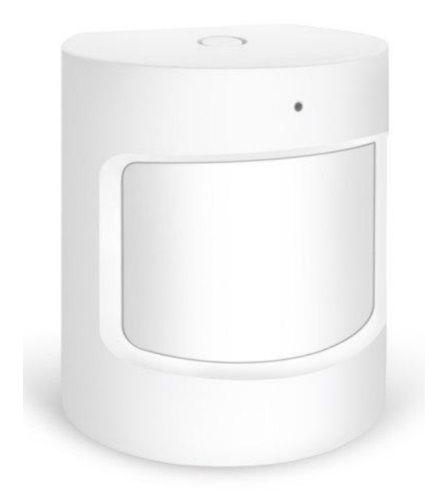 Smart PIR Motion Sensor NOUS E2 ZigBee, TUYA / Smart Life