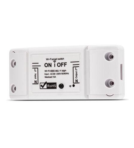 NOUS L6 Smart WiFi Switch, TUYA / Smart Life