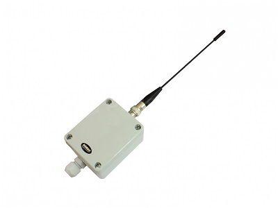 2-kanaliline signaali saatja NRP-102W