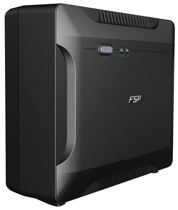 Uninterruptible Power Supply NANO 800VA 480W, Offline, FSP