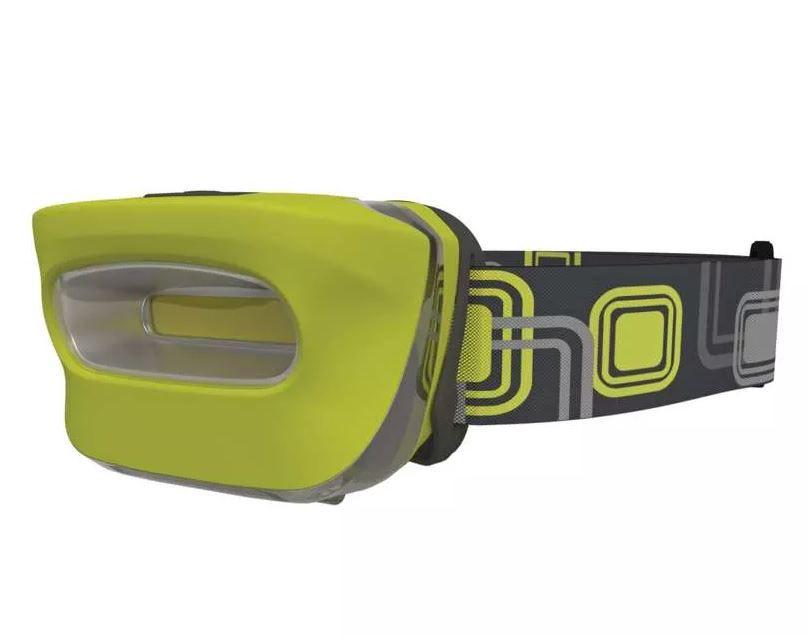 Headlight LED COB 2W 150lm, 3xAAA, EMOS