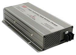 Laadija pliiakudele 12V 360W PFC Mean Well