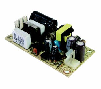 Impulss- toiteplokk 5W, 120...370VDC, 85...264VAC, väljund:1,Mean Welll