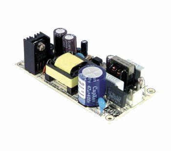 Impulss- toiteplokk 15W, 120...370VDC, 85...264VAC, 15VDC, 1A,  Mean Well