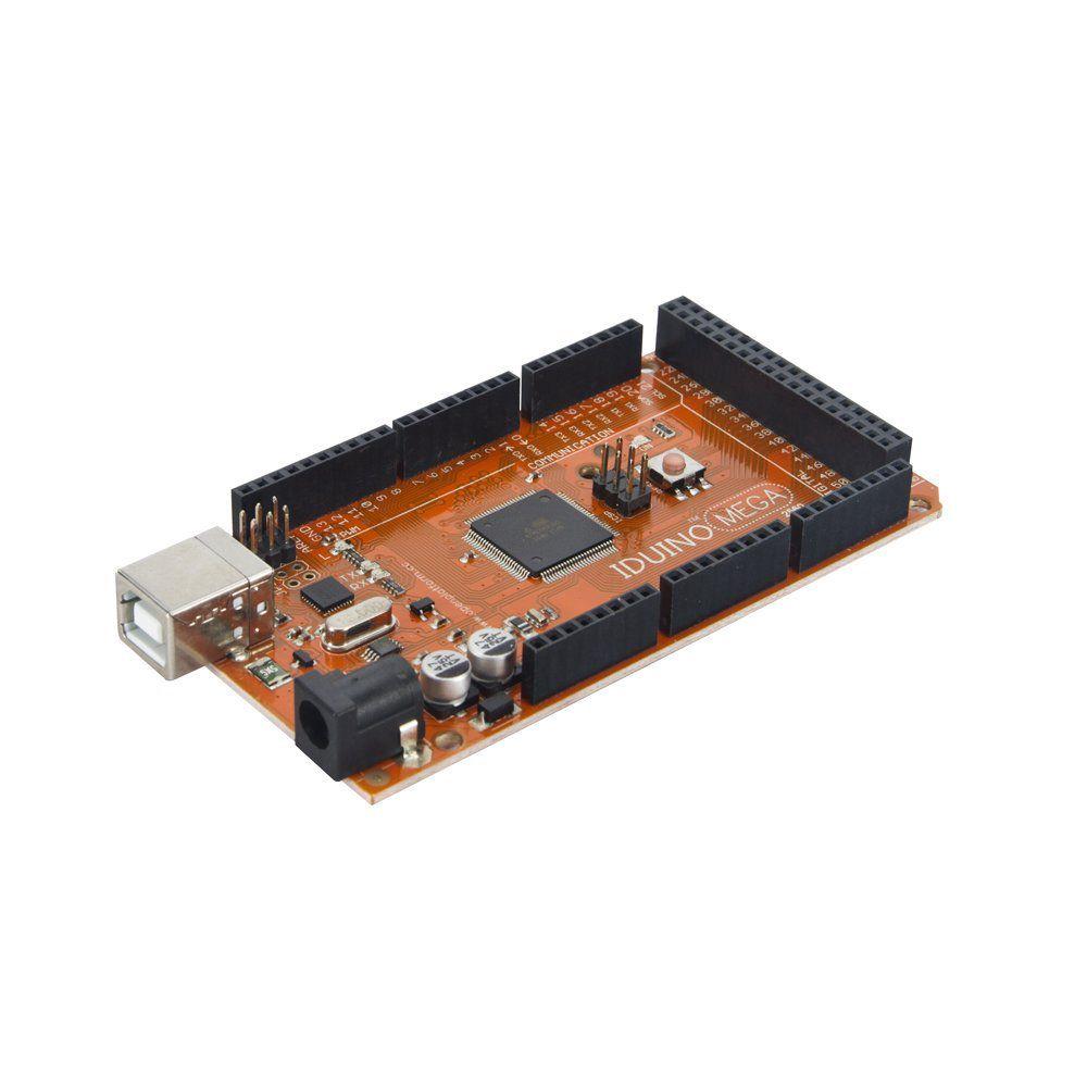 Mikrokontroller Mega2560