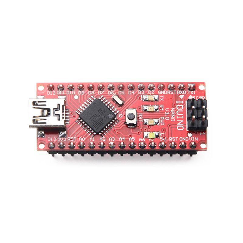 Mikrokontroller Nano 328P IDUINO