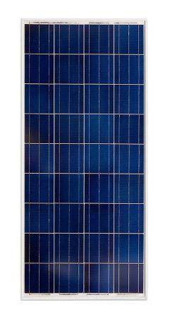 Päikesepaneeli moodul 60W, 19.3V, 3.12A, 545 x 668 x 25mm