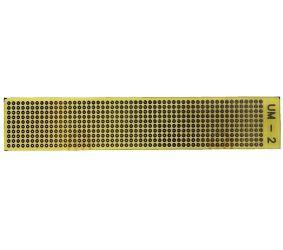 Universaalne Trükkplaat  147x28mm