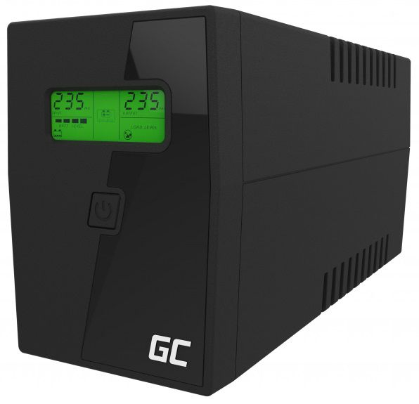 Emergency Power Supply for Line Interactive 600VA