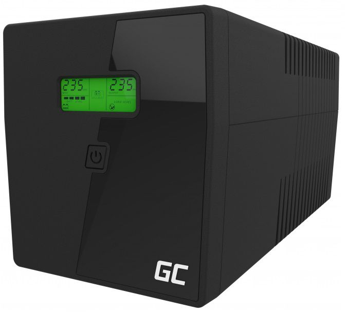 Emergency Power Supply for Line Interactive 1000VA