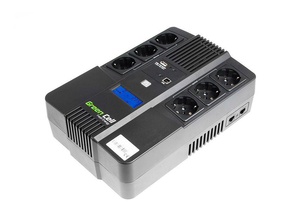 Emergency Power Supply for AiO 600VA LCD