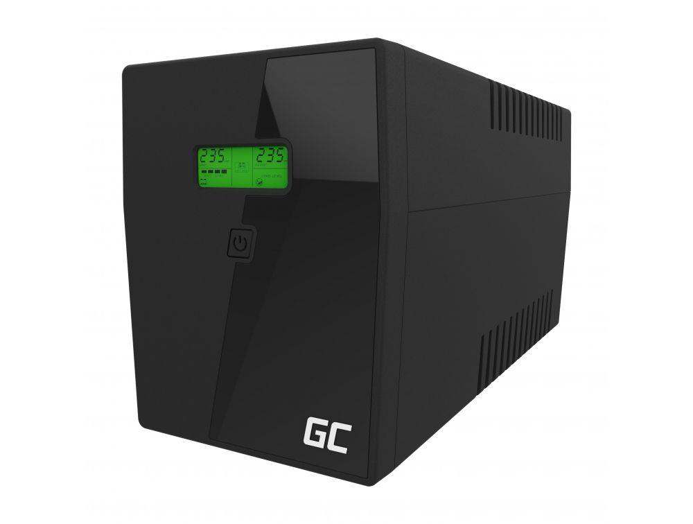 Emergency Power Supply for LCD 2000VA Microsine